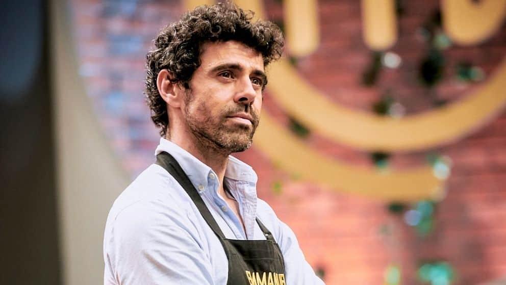 Emmanuel abandonó la cocina más famosa del mundo