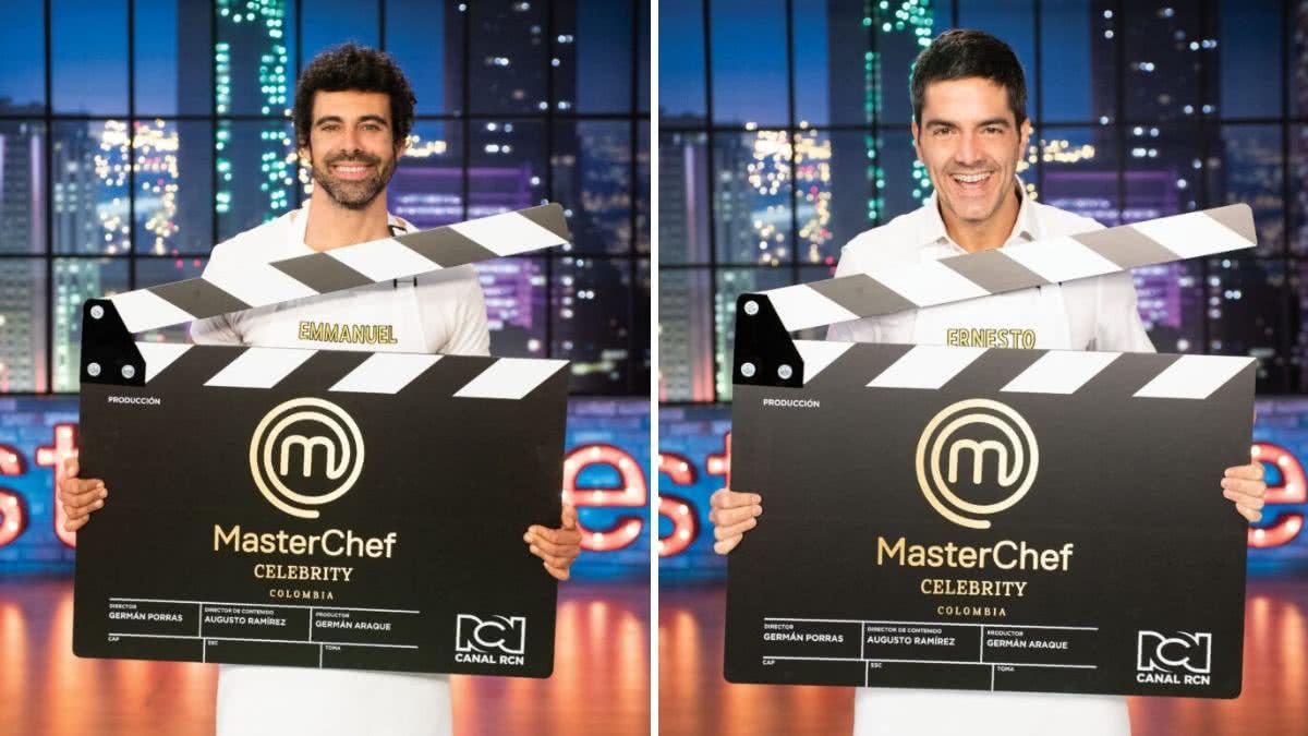 En MasterChef Celebrity 2021 tendremos un exquisito sabor internacional