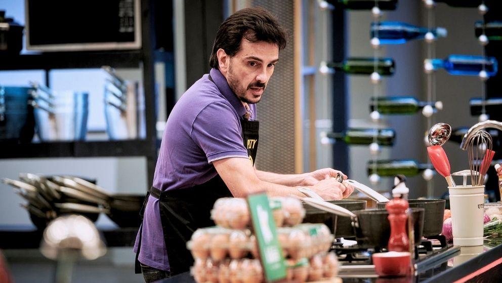 Carlos 'Pity' Camacho le dijo adiós a la cocina más importante