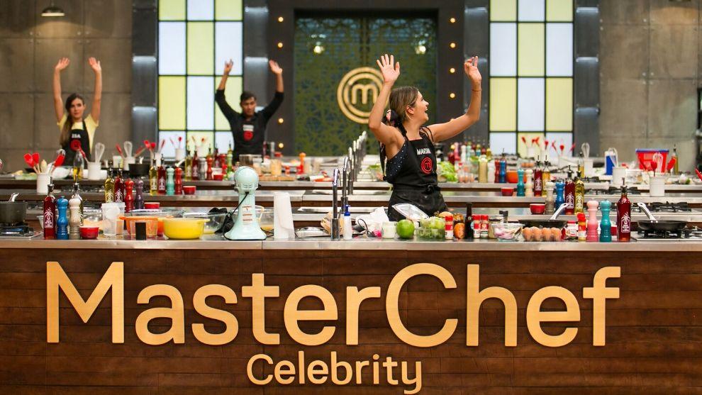 MasterChef Celebrity | Capítulo 51 | Lágrimas en la cocina