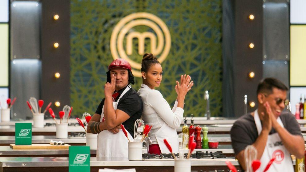 MasterChef Celebrity | Capítulo 52 | Los amasijos más deliciosos