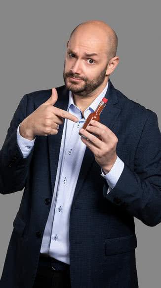Nicolás de Zubiría, jurado MasterChef Celebrity