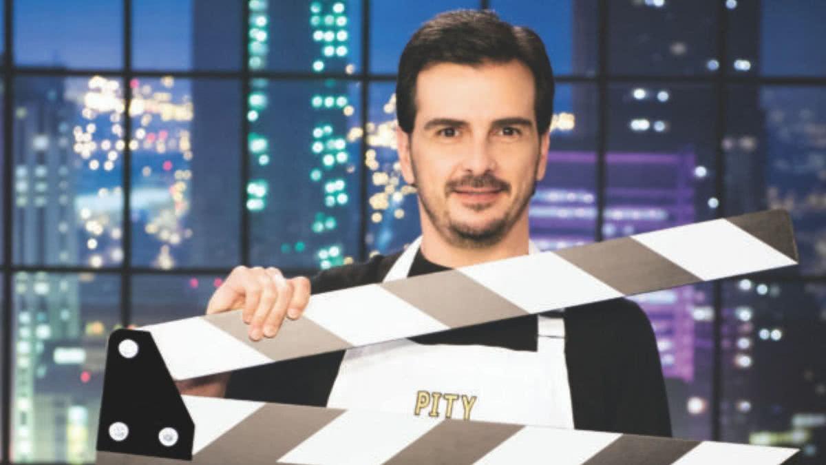 Un homenaje a 'Pa Quererte': Pity Camacho sobre MasterChef Celebrity