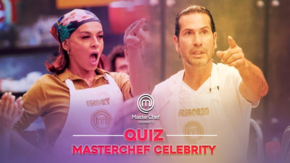 MasterChef: Dinos quién eres en la cocina y te diremos qué participante eres