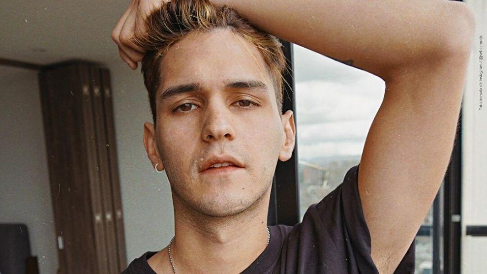 Sebastián Silva, actor, youtuber y cantante