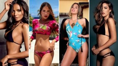 Reinas de Rumbo a Miss Universo