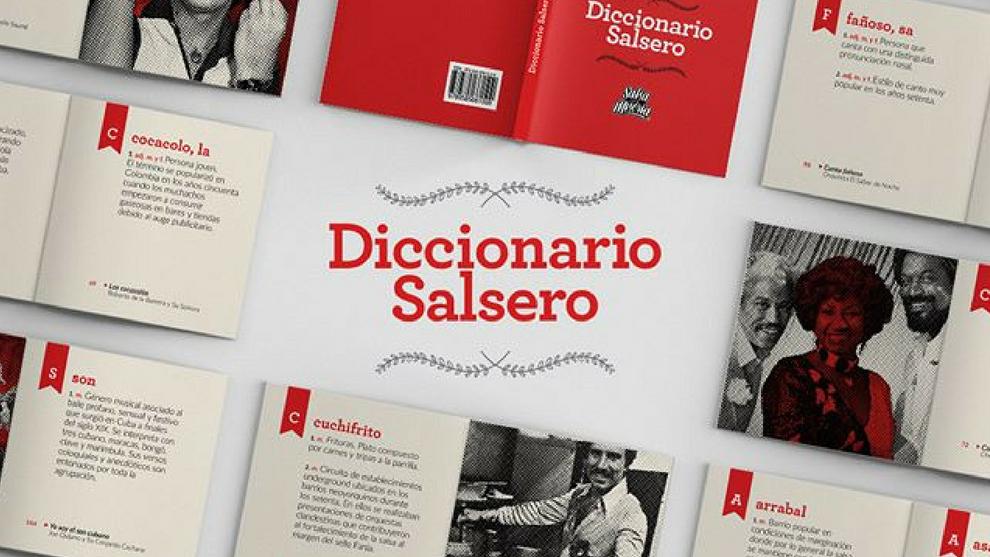 Caleños crearon el primer 'Diccionario Salsero'