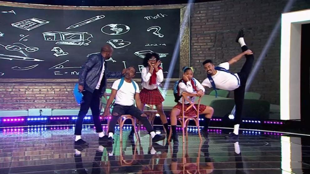Capítulo 10 de octubre – Cuarto show de eliminación | Mi Familia Baila Mejor
