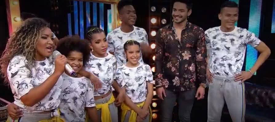 Capítulo 17 de octubre – Se despiden dos talentosas familias | Mi Familia Baila Mejor
