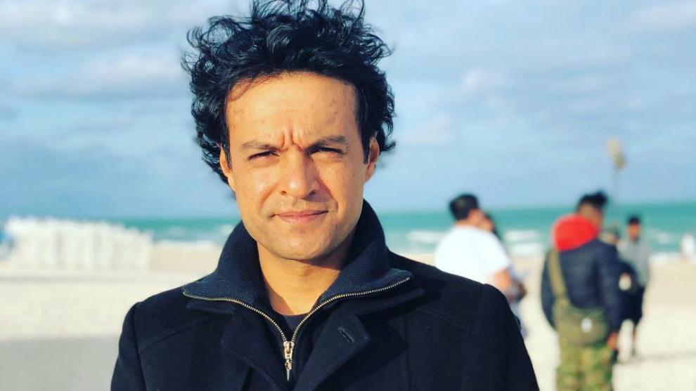 Conoce a Julián Román, protagonista de Nadie me quita lo bailao