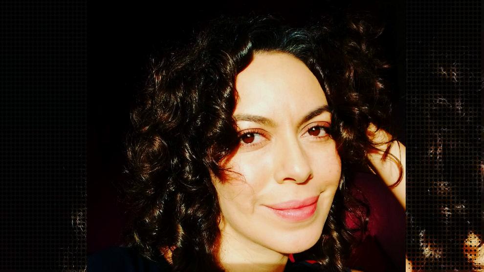 Luz Estrada, la especialista en arte dramático que le dará vida a Gloria Pérez