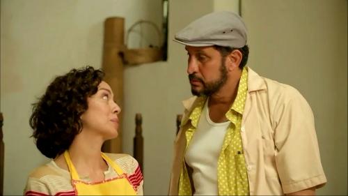 Don Carlos siempre será el apoyo de Gloria