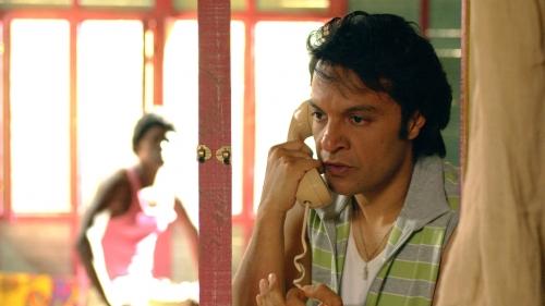 Leonor le contó a Alberto que Gloria está detenida