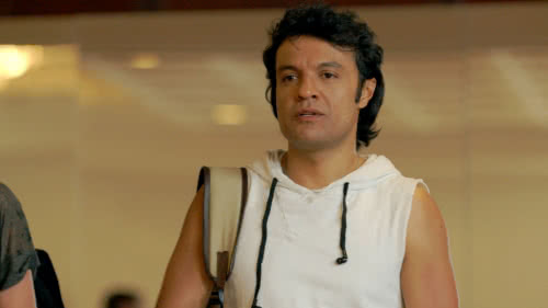 Alberto intentará convencer a Liliana para que sea profesor de la academia