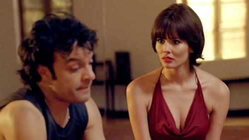 Sandra le contó a Alberto que ha sido difícil olvidarlo
