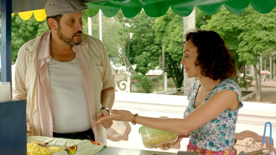 Gloria volverá a trabajar con Don Carlos