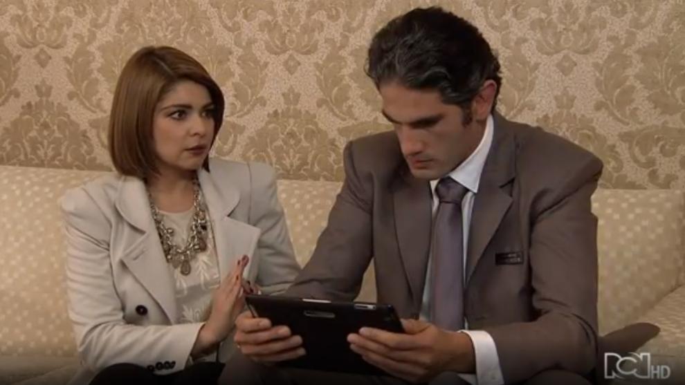Sara descubre más responsables sobre la muerte de Patricia