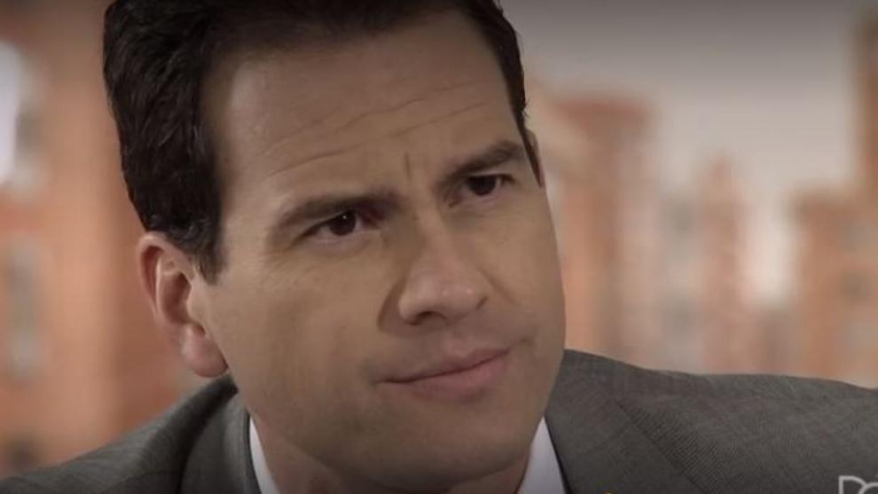 Capítulo 25 de octubre – Sebastián toma una decisión muy importante | ¿Quién mató a Patricia Soler?