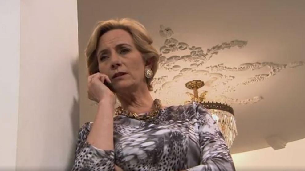 Capítulo 4 de diciembre – Alba tiene todo listo para deshacerse de Sara | ¿Quién mató a Patricia Soler?