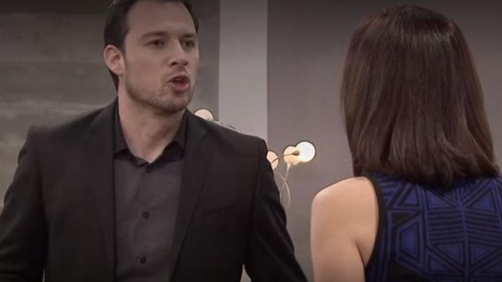 Capítulo 28 de noviembre – Ricardo le confiesa a Daniela toda la verdad   ¿Quién mató a Patricia Soler?