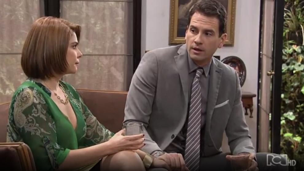 Sebastián podría ir a la cárcel por el asesinato de Patricia Soler