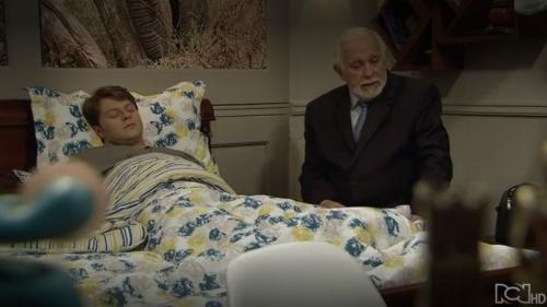 Rodrigo es hospitalizado
