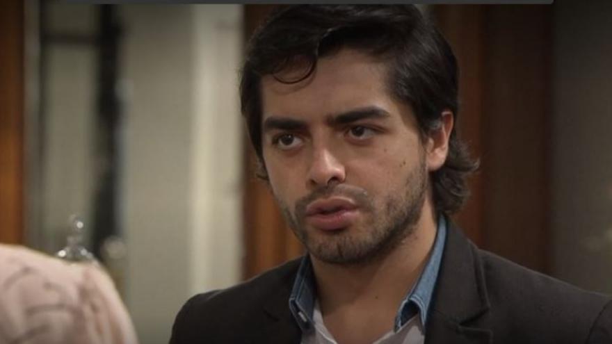 Pablo tiene una fuerte conversación con Alba | ¿Quién mató a Patricia Soler?
