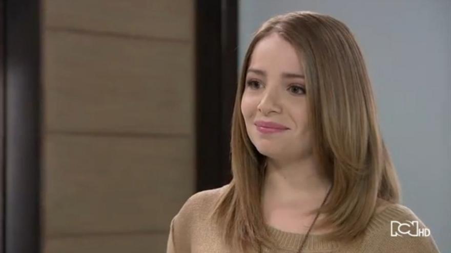 Lucia se casara con Carlos