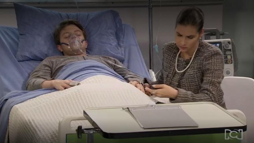 Rodrigo tiene leucemia