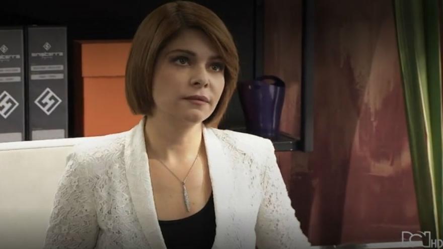 Sara se quiere casar con Sebastian