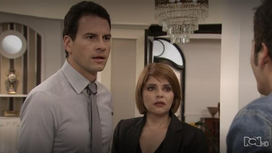 Sara y Sebastian se casaran
