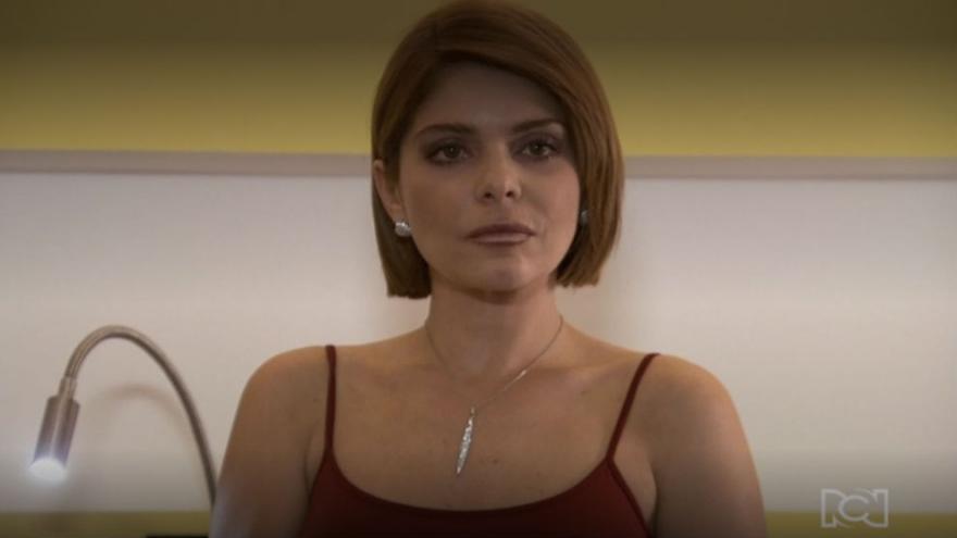 Sara quiere ver a Silvia