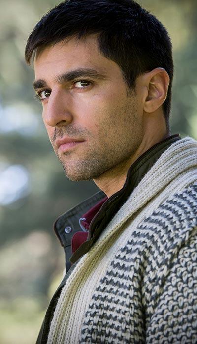Osvaldo de leon actor