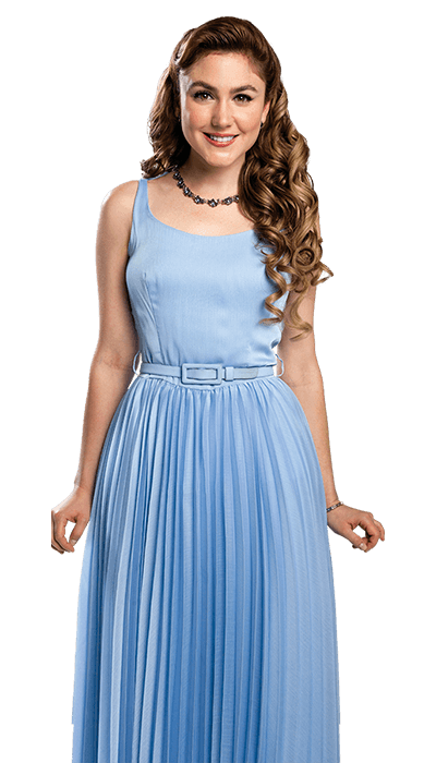 Carolina Lopez actriz