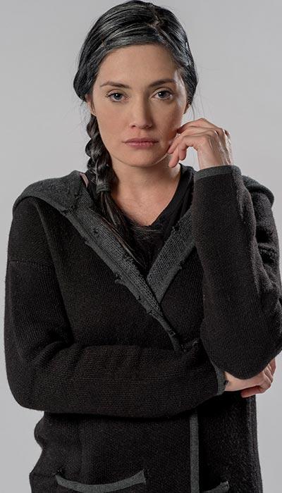 Lisette Morelos actriz