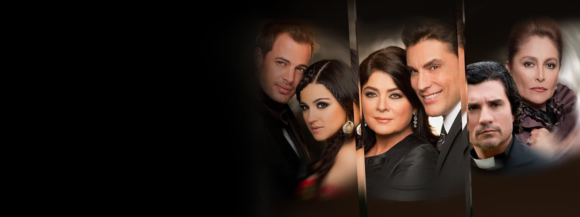 Triunfo del amor telenovela