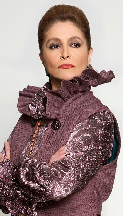 Daniela Romo actriz