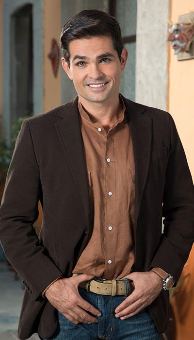 Ferdinando Valencia  actor