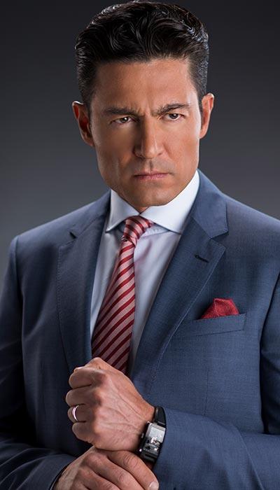 Fernando Colunga Actor