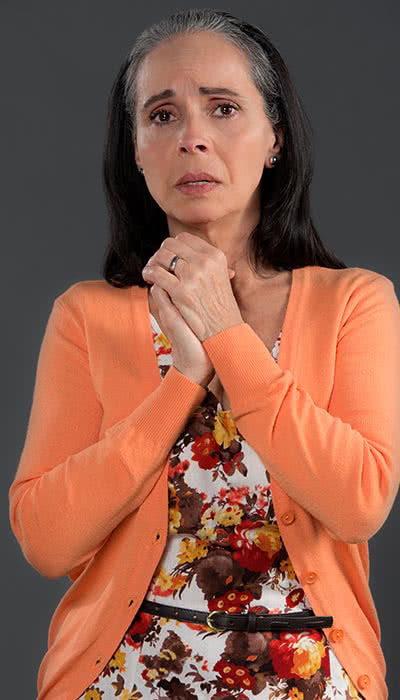 Macaria actriz