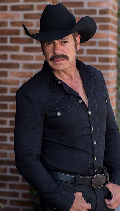 sergio goryi actor