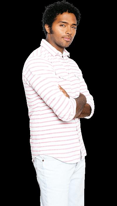 Jair Romero actor