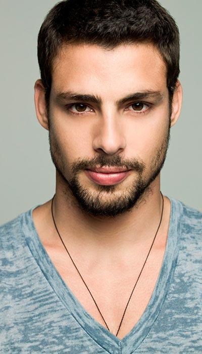 Cauã Reymond actor