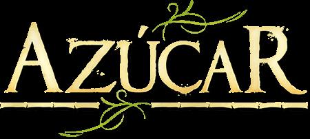 Logo telenovela Azucar