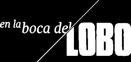 Logo en la boca del lobo telenovela