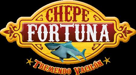 Logo chepe fortuna
