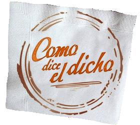 Como dice el dicho Logo
