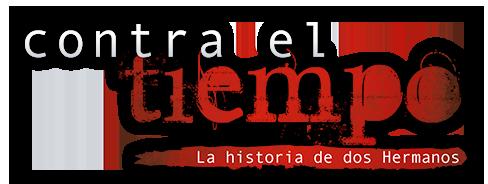 Logo Contra el Tiempo