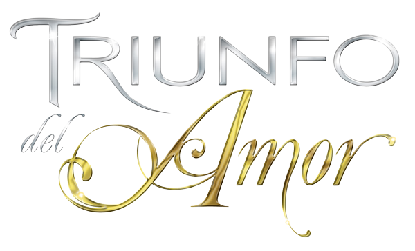 Triunfo del amor logo