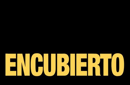 Logo jefe encubierto